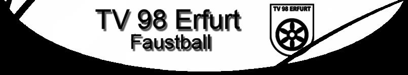 Pokalturnier des TV 98 Erfurt für Männer, Frauen und Nachwuchs U 12 (Kleinfeld)